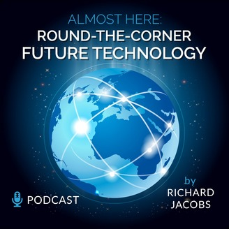 Future Tech podcast with Dr. Nicole Hynson